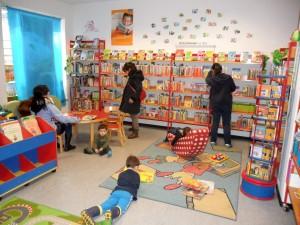 6587 - Bücherei