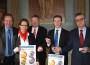 Medaille: 1.000 Jahre urkundliche Ersterwähnung Leimen-Gauangelloch in 2016