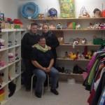 Alles rund um's Kind im AWORADO Sandhausen – Sachspenden willkommen