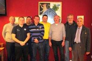 6612 - VfB Leimen Vorstand