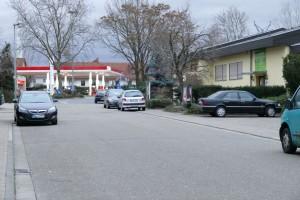 6641 - Apartmenthaus Engelhorn Leimen - Danziger Strasse