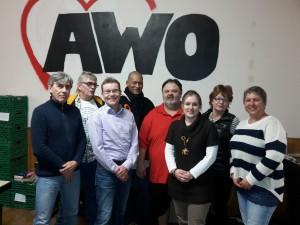 6667 - AWo SA Vorstand