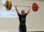 Gewichtheben – AC Germania: Mandy Treutlein auf dem Weg zu alter Stärke
