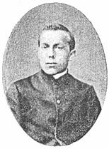 6736 - Sandhausens Ehrenbürger Augustin Brettle