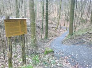 6740 - Klammweg