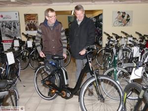 6753 - Haritz E-Bike-Woche 1