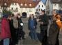 Stadtkernsanierung: Schmidt-Eisenlohr und Karaaslan auf Ortsrundgang