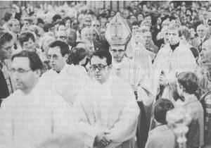 6790 - 1977 Diözesanwallfahrt - Dekan, Bischof 2