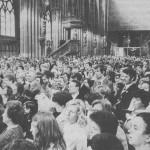 40. Geburtstag Katholisches Dekanat Wiesloch: Geschichtssplitter aus der Entstehungszeit