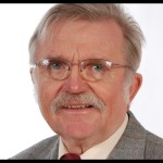 Stadtrat Karl-Heinz Wagner verstorben