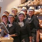 Wiedereröffnung nach umfassender Renovierung: Bäckerei Breiter Sandhausen