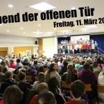 Infoveranstaltung für angehende Gymnasiasten: Das FEG öffnete seine Pforten
