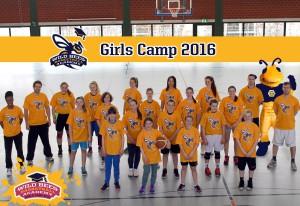 6898 - Gruppenfoto Girls Camp 2