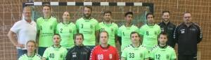6900 - KuSG Handball Herren