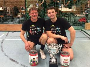 6920 - Radball Verbandpokalsieger