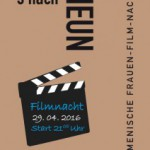 """""""5 nach 9"""" – Die Filmnacht"""