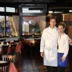 Neuer alter Vorstand beim TC BW Leimen – Gastronomie mit neuem Pächter