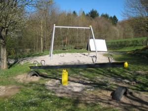 6965 - Spielplatz Kastanienbuckel