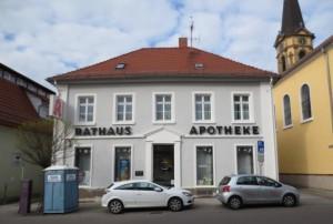 6973 - Rathaus-Apo Nussloch