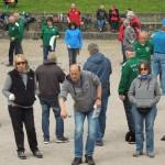 Boulevardiers: Teilerfolg beim ersten Liga-Spieltag in Edingen-Neckarhausen