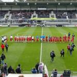 Hardtwaldstadion: Sandhäuser Gemeinderat genehmigt Bau des SVS VIP-Towers