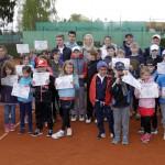 TC BW Leimen eröffnet die Sommersaison –  Langjährige Vereinsmitglieder geehrt