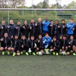 HEIMSTÄRKE – Fußball ist unsere Sprache – Wie Flüchtlinge spielend Deutsch lernen
