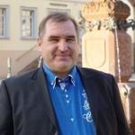 SPD Sandhausen: Thorsten Krämer neuer Vorsitzender des Ortsvereins
