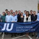 JU Rhein-Neckar stellt sich neu auf – Erfolgreicher Kreistag in Sandhausen