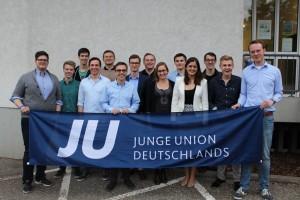 7018 - JU Kreisvorstand 2016