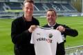 SVS verpflichtet Tim Knipping von Borussia Mönchengladbachs U 23