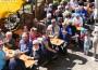 Freie Wähler Vatertag in Ochsenbach: Lammbraten, Blasmusik und Sonnenbrand