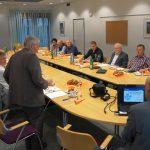 CDU-Kreistagsfraktion besuchte die GRN Gesundheitszentren