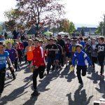 Spendenlauf am FEG Sandhausen: Sponsoren weckten den Ehrgeiz der Schüler