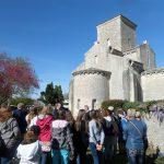 Städtepartnerschaft St. Ilgen – Tigy: Auch im 46. Jahr noch aktiv und lebendig