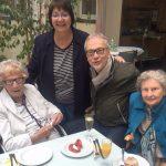 """Alt-Leimen gratulierte """"Hanne"""" Krieger zum biblischen 106. Geburtstag"""
