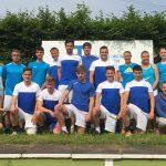 TC Blau-Weiß Leimen geht gut vorbereitet in die Sommersaison
