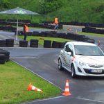 Nußlocher ADAC Automobil-Clubsport-Slalom auf 12. Juni verlegt