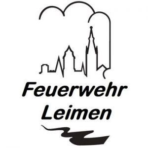 Logo Feuerwehr Leimen