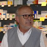 Apotheker und Altstadtrat Wolfgang Müller: </br>So geht Apotheke in der Corona-Krise