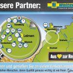 Freitag/Samstag: Bauernmarkt bei Edeka-Walter Leimen mit Verkostungen