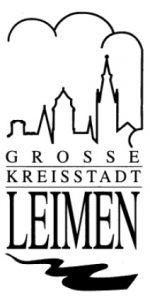 7151 - Leimen Wappen Logo