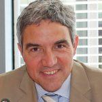 Dr. Stephan Harbarth mit 98,9% als stellv. CDU Fraktionsvorsitzender bestätigt