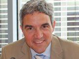 Stephan Harbarth soll Verfassungsrichter und später Präsident des Gerichts werden