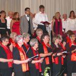 120 Jahre Liedertafel Leimen: </br>Großartiges Gala-Konzert mit allen Chören