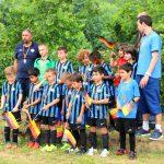 Sepp-Herberger-Tag des badischen Fußballverbandes im Otto-Hoog-Stadion