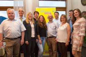 7496 - FDP Vorstand