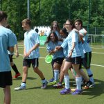 """Zwei Leimener Klassen unter den besten Acht beim """"AOK Union-Cup"""""""