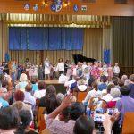 Der gestiefelte Kater – Eine märchenhafte Aufführung der Musikschule Leimen