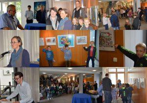 7531 - Ausstellung Schülerbilder